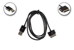 Asus EeePad, Transformer Pad helyettesítő új USB adatkábel 1m, 14001-00030500
