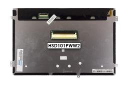 Gyári új matt 10.1'' HD (1280x800) LED laptop Slim kijelző (csatlakozó: speciális)