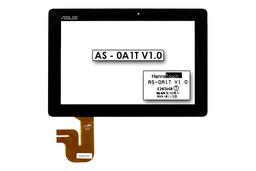 Érintő panel, touchscreen Asus EeePad Transformer TF201 tablethez (AS-0A1T V1 0)