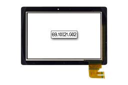 Érintő panel, touchscreen Asus EeePad Transformer TF300T tablethez (69.10I21.G02)