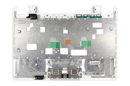 Asus EEEPC 1000H, 1000HA, gyári új netbook felső fedél, fehér, 13GOA0D1AP031-20