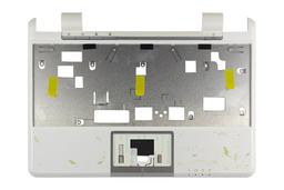 Asus EEEPC 1000H, 1000HA, gyári új netbook felső fedél, fehér,zöld mintákkal, 13GOA0D5AP040-30
