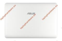 Asus EEEPC 1001PX, 1001PXD, R101D használt fehér LCD hátlap webkamerával, 13GOA2B1AP030-30
