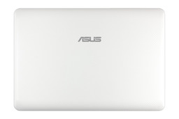 Asus EEEPC 1001PX, 1001PXD, R101D fehér LCD hátlap zsanérokkal, 13GOA2B1AP030-30