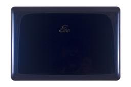 Asus EEEPC 1001PX, 1001PXD, R101 gyári új kék netbook LCD hátlap, 13NA-1BA0U02