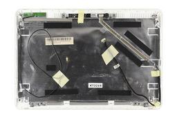 Asus EEEPC 1001PX, 1001PXD, R101 használt netbook LCD hátlap webkamerával, 13GOA1W1AP010-20