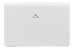 Asus EEEPC 1001PX, 1001PXD, R101 használt fehér netbook LCD hátlap