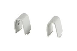 Asus EEEPC 1001PX, 1001PXD, R101 használt netbook zsanér takaró, fehér 13GOA1B4AP060-10