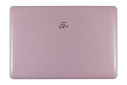 Asus EEEPC 1008HA használt kijelző hátlap, 13GOA199AP010-10