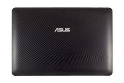 Asus EEEPC 1011PX, 1015BX, R011PX netbook fekete LCD hátlap, zsanérokkal, 13GOA3E2AP020-30