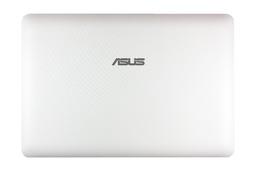 Asus EEEPC 1011PX, 1015BX, R011PX netbook fehér LCD hátlap, zsanérokkal, 13GOA3E1AP020-30