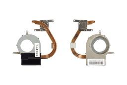 ASUS EEEPC 1015B használt laptop hűtőborda (13GOA3A1AM010-1)