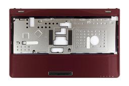 Asus EEEPC 1201HA gyári új bordó laptop felső fedél (13GOA1R4AP010-10)