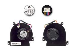 Asus EEEPC 1215B, 1215CT, 1215N, 1215P, 1215T gyári új hűtő ventilátor, KSB05105HA