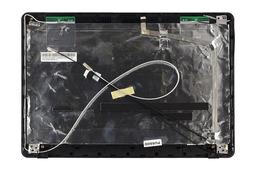 Asus EEEPC 1215B, 1215N, 1215P gyári új laptop kijelző hátlap webkamera kábellel és wifi antennával, 13GOA2H1AP020-10