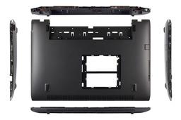 Asus EEEPC 1225B, R252B gyári új fekete laptop alsó fedél hangszórókkal, 13GOA3M4AP031-10