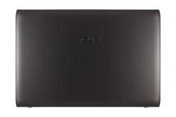 Asus EEEPC 1225B, R252B laptophoz gyári új szürke LCD hátlap, zsanérokkal, webkamera kábellel, 13GOA3M1AP071-10