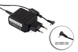 Asus EEEPC 19V 1.58A 30W gyári használt laptop töltő (EXA1004EH)