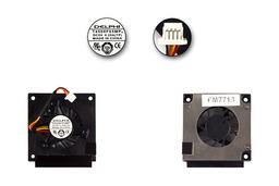 Asus EEEPC 700, 701, 900 használt laptop hűtő ventilátor (T4506F05MP)
