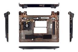 Asus EEEPC 900, 900A laptophoz gyári új alsó fedél, 13GOA092AP070-10