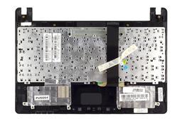 Asus EEEPC R11CX, X101CH gyári új magyar fekete laptop billentyűzet, 13GOA3P2AP060-10, 90R-OA3P2K1C00Q