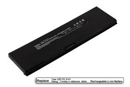 Asus EEEPC S101 AP22-U1001 6 cellás helyettesítő új laptop akkumulátor