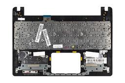 Asus EEEPC X101 használt magyar fekete laptop billentyűzet (90R-OA3I2K1C00Q)