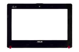 Asus EEEPC X101 laptophoz használt fekete LCD keret 13NA-3IA0F01