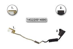 Asus EEEPc X101 netbookhoz használt LCD kábel, 14G225014000
