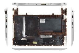 Asus EEEPC X101CH, R11CX laptophoz gyári új fehér netbook alsó fedél hangszóróval, 13GOA3P1AP042-10