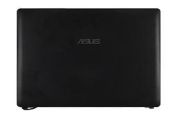 Asus EEEPC X101CH, R11CX laptophoz gyári új fekete LCD hátlap, zsanérokkal, webkamera kábellel, 13GOA3P2AP010-10