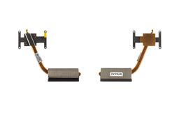 Asus F3F, F7F laptophoz használt hővezető cső, hűtőborda (13GNI11AM030-1)