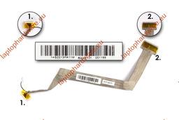 Asus F3 sorozatú laptophoz használt LCD kábel, 08G23FC8010M