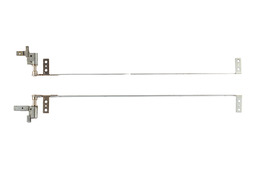 Asus F3E, F3M, F3SV laptophoz használt LCD zsanérpár (13GNI110M010-3, 13GNI110M020-3)