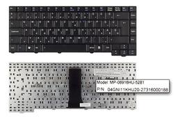 Asus F3F, F3Jc, F3Jm, F3M gyári új magyar laptop billentyűzet (MP-06916HU-5281)