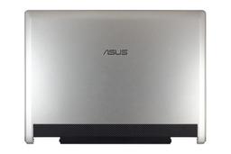 Asus F3J, F3M, F3S laptophoz használt Kijelző hátlap WiFi antennával(15.4inch) (13GNJF1AP023)