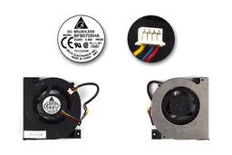 Asus F5, F5V, F5VL használt laptop hűtő ventilátor (BFB0705HA)