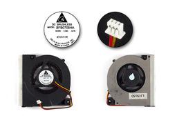 Asus F5 sorozat használt laptop hűtő ventilátor (BFB0705HA) (3 eres)