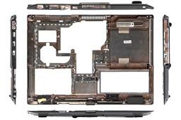 Asus X50 sorozat X50VL alsó burkolat