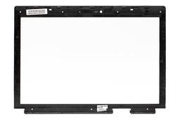 Asus F5N, F5GL, F5Z használt LCD keret, 13GNLF3AP013-2, 13GNLF3AP014-1