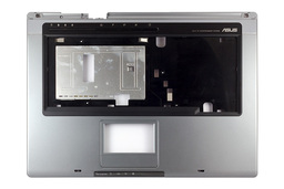 Asus F5R, F5RL, F5M laptophoz gyári új felső fedél, 13GNLF1AP044-1
