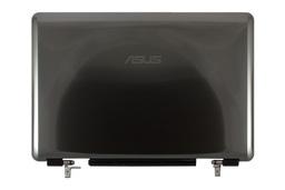 Asus F83 sorozatú laptophoz gyári új LCD hátlap WiFi antennával és zsanérpárral, szürke, 13GNVW2AP032-1