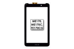 Érintő panel, touchscreen Asus FonePad 7 FE170CG, ME170C, ME170 tablethez
