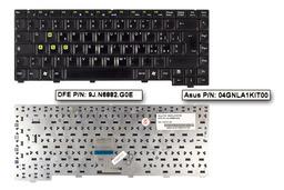 Asus G1 használt olasz gaming laptop billentyűzet (04GNLA1KIT00)