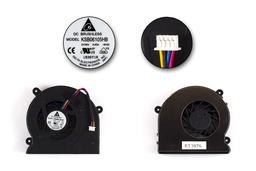 ASUS G53JW, G53SW, G73JH laptophoz gyári új laptop hűtő ventilátor (KSB06105HB)