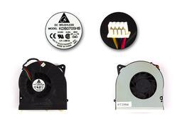 ASUS G71G, G71GX, G72GX használt laptop hűtő ventilátor, KDB0705HB