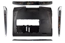 Asus G73JH, G73JW laptophoz gyári új alsó fedél hangszóróval, 13GNY81AP032-1