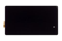 LCD kijelző modul Asus Google Nexus 7 2013 (ME571K, K008) tablethez