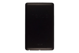Asus Google Nexus 7 ME370T tablethez használt fekete színű hátlap (13G0K0M10P050-10)