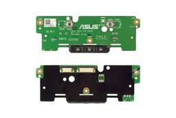 Asus K40, K50, K60 laptophoz használt LED és touchpad gomb panel, 60-NVKTP1000-A01